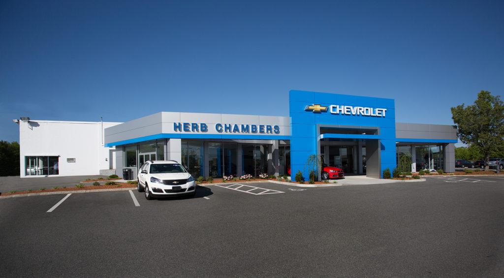 Herb Chambers Chevrolet >> Herb Chambers Chevrolet Cm B