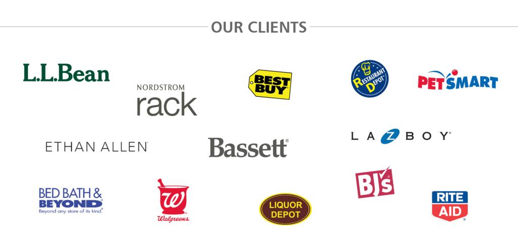 Retail - Our Clients