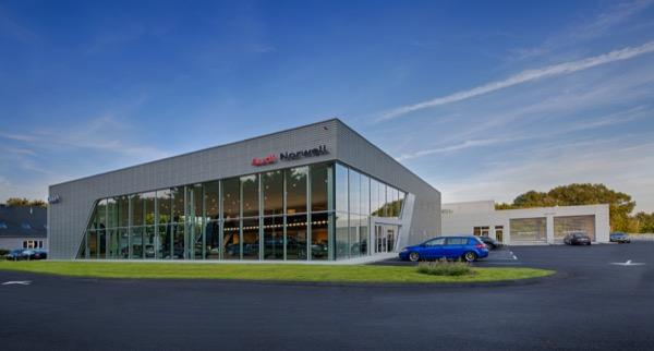 Audi Norwell CMB - Audi norwell