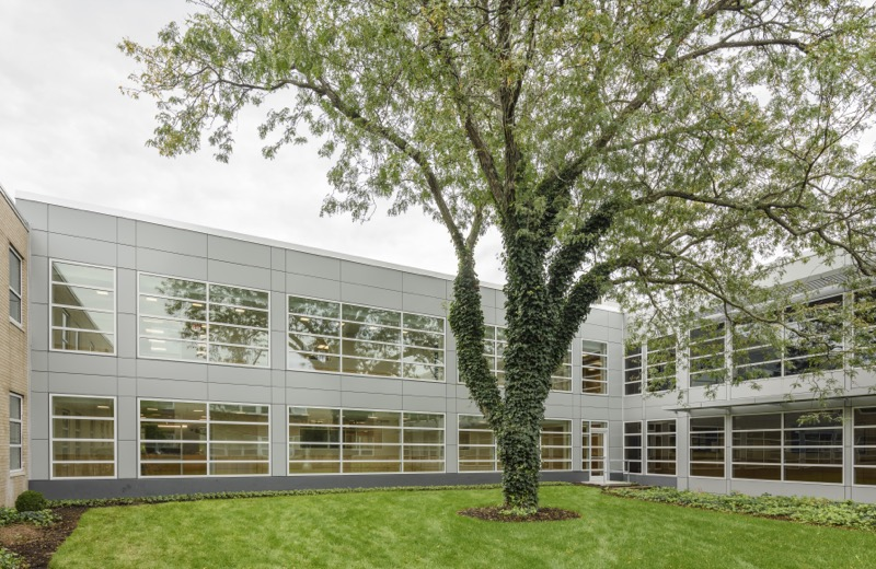 Xaverian High School, Needham, MA